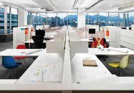 Engineering Office Furniture by 8 Keys To Creating An Office Where Ideas Flow Co Design