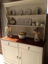 beautiful buffet hutch dresser sideboard restored in french