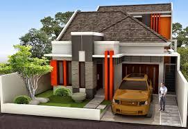house model modern minimalist house interior