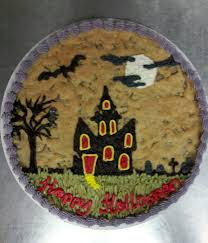 halloween giant cookie u0027i did it myself u0027 said the little red hen