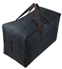 Waterproof Cushion Storage Bag by Waterproof Thick Over Sized Organizer Storage Bag With Strong