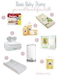 newborn baby necessities preparing for baby 5 basic baby items you must before birth