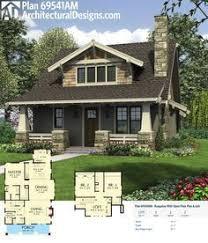 craftman home plans plan 50102ph classic craftsman cottage with flex room