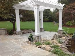 patios robidoux landscaping