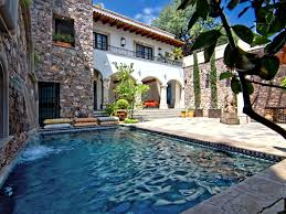 elegant home san miguel de allende w pool views 2 courtyards