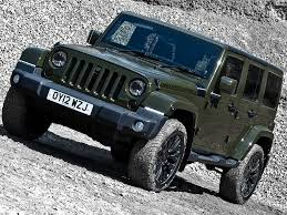 dark green jeep wrangler unlimited jeep wrangler unlimited touched by kahn autoevolution