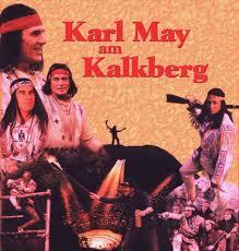 Bad Segeberg Winnetou Karl May Auf Der Bühne