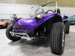 volkswagen purple 1966 volkswagen dune buggy my classic garage