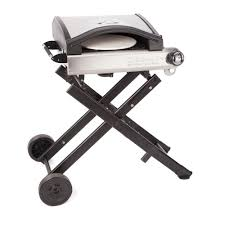 Outdoor Pizza Oven Cuisinart Alfrescamore Outdoor Pizza Oven With Stand Cpo 640 The