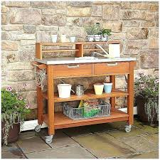 benches with storage potting bench storage benches and nightstands