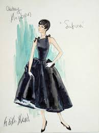 style essentials audrey hepburn u0027s costumes cause the oscar