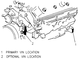 toyota camry vin decoder repair guides engine identification engine identification