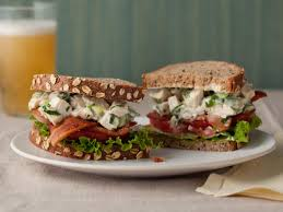 chicken salad made creamy shredded or grilled best 5 recipes