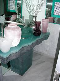bathroom vanity glass sans soucie art glass