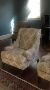 ethan allen sofa fabrics a chair upholstered in ethan allen fabric fantastic furniture