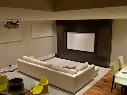 Ideas For Basement Finishing Functional And Pleasant Basement Remodeling Pictures Jeffsbakery