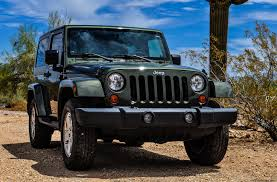 old jeep wrangler 2007 jeep wrangler sahara review rnr automotive blog