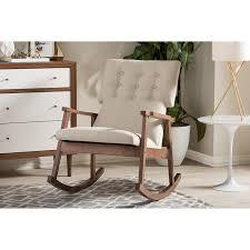 Modern Rocking Chair Nursery Modern Rocking Chair Cushions Home Bathroom And Bedroom