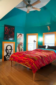 Wall Painting Designs For Bedroom Best 25 Blue Orange Rooms Ideas On Pinterest Orange Blue Living