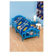 Thomas The Tank Engine Bed Buy Character World Toddler Bed Thomas The Tank Engine From Our