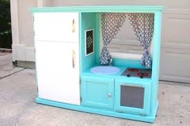 play kitchen from furniture diy play kitchen littlethings