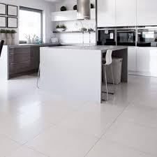 Black And White Kitchen Floor Tiles - black u0026 white tiles walls and floors