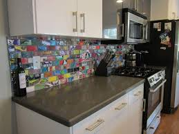 Best Kitchen  Bath Images On Pinterest Recycled Wood - Recycled backsplash