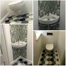 ideas for tiling bathrooms tilestyle design ideas for a small bathroom