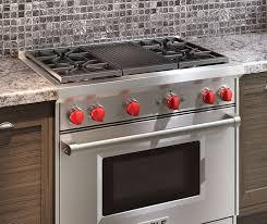 Wolf Drop In Cooktop Gas Ranges Appliances Revuu