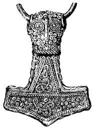 mjölnir wikipedia