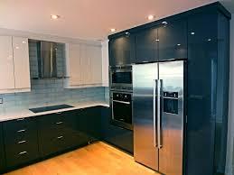 meuble cuisine hygena cuisine meuble cuisine hygena avec jaune couleur meuble cuisine