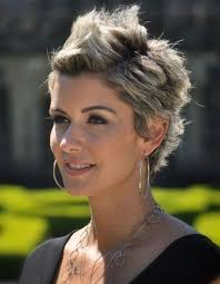 funky haircuts for fine hair short funky hairstyles for fine hair hairstyle for women man