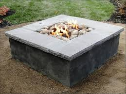 exteriors fabulous gas fire pits build your own fire pit