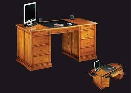 bureau louis philippe merisier acheter votre bureau style louis philippe chez simeuble