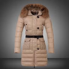 moncler womens jacket with fur hood moncler coats khaki moncler