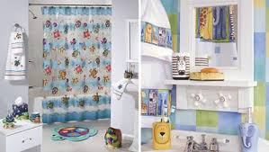 Boys Bathroom Decorating Ideas Boys Bathroom Décor Ideas All In Home Decor Ideas