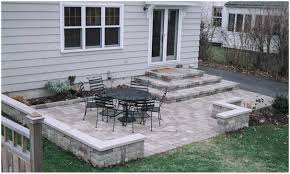 Rock Patio Designs by Backyards Trendy Paver Design Ideas 32 Patio Pattern Superb