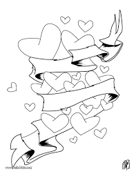 coloring hearts coloring page free coloring pages 14 oct 17 17
