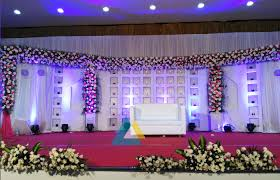 wedding reception decorations chennai wedding reception