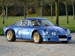 alpine a110 renault alpine a110 picture 91218 renault photo gallery