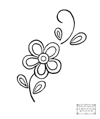 Flower Designs For Embroidery 1357 Best Embroidery Flowers Images On Pinterest Embroidery