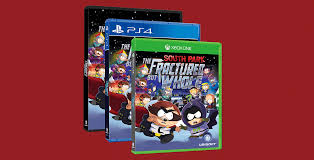 xbox target australia target won u0027t be stocking south park the fractured but whole