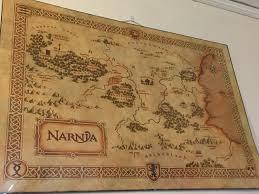 Narnia Map 2015 12 23 Narnia Blog 3 Ballardschoolnewmilton