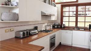 painting melamine kitchen cabinets with oak trim white brown