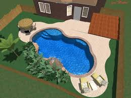 Lagoon Style Pool Designs by Emejing Freeform Pool Designs Gallery Interior Design Ideas
