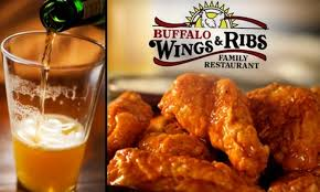 buffalo wings and ribs family restaurant in fort wayne indiana