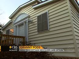 Granny Cottage by Granny Pods