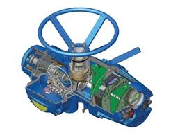 limitorque electric valve actuators by acrodyne