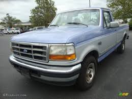 ford f150 xlt colors 1996 portofino metallic ford f150 xlt regular cab 35221955