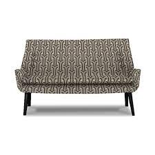 Jonathan Adler Sofas by Mrs Godfrey Settee Modern Furniture Jonathan Adler